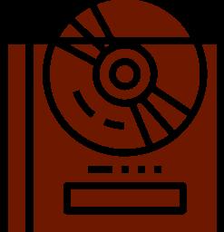 DVD/VCD/Blu-Ray